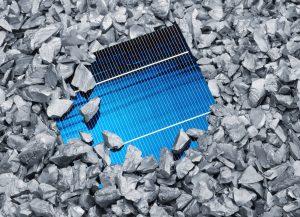 Pár éven belül jön az 50% hatékonyságú napelem cella?