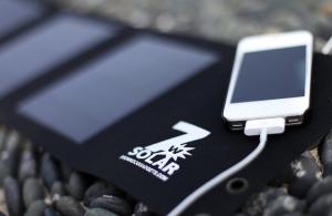 Láthatatlan napelem tölti a jövő mobiltelefonjait