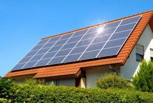 A napenergia lehet a jövő befektetése