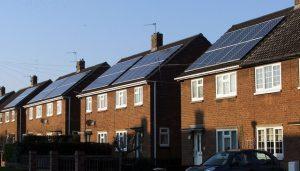 Az Egyesült Királyság villamosenergia-termelésének negyedét megújulók adták