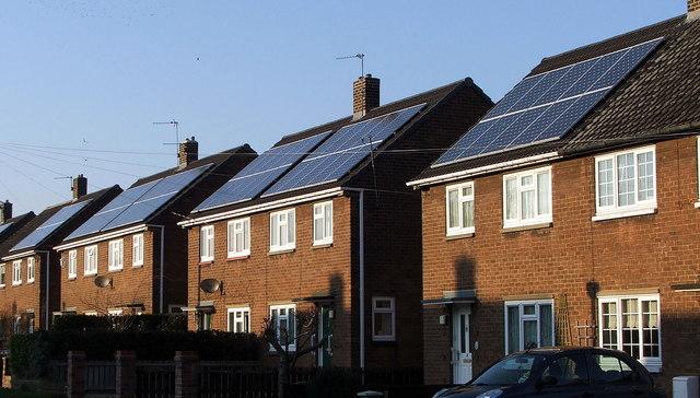 Az Egyesült Királyság villamosenergia-termelésének negyedét adták a megújulók 2015-ben