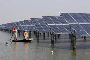 Hatmillió életet methet meg Ázsiában a zöldenergia