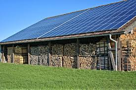 Az esőből is áramot termel az új napelem