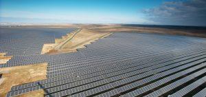 A Paksi Atomerőművet is lepipálja az új naperőmű