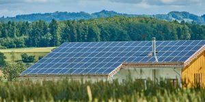 Nagyot csökkentek a napelemárak