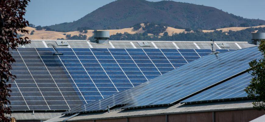 Napelemek, napelem rendszerek, támogatás, MepeSolar