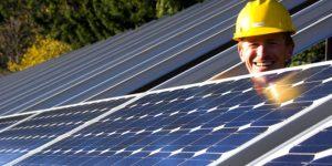 Valóban 25 évig termelnek a napelemek?