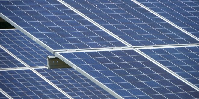 napelem rendszerek mepesolar