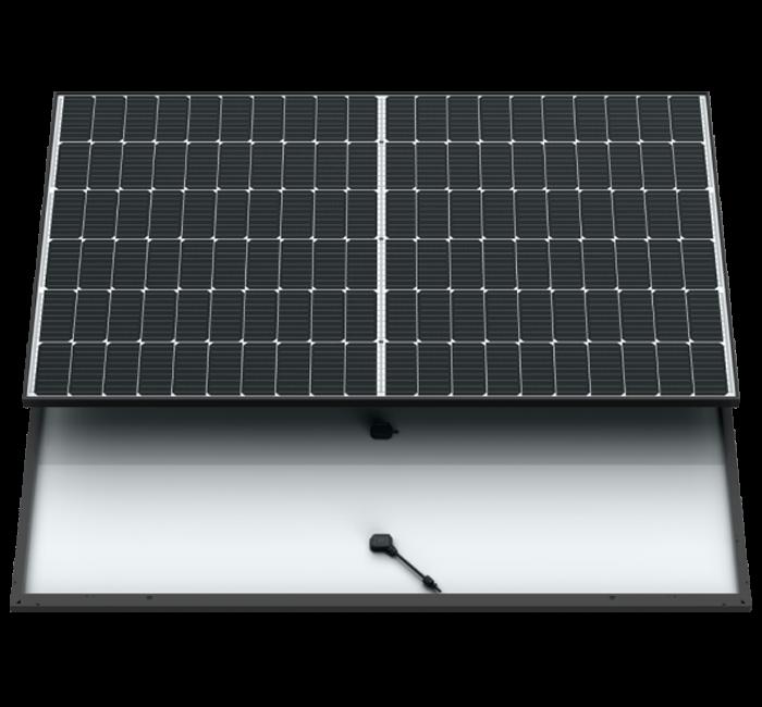 TrinaSolar napelem rendszerek